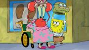 Plankton Retires 124