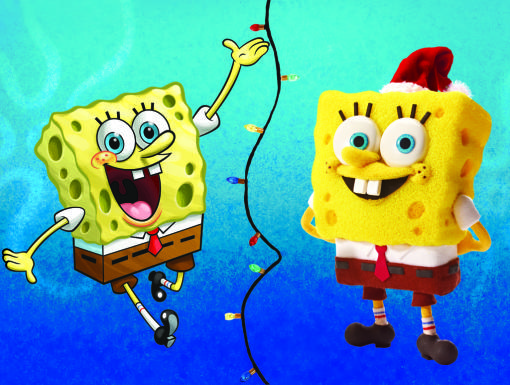 File:It's a Spongebob Christmas .jpg