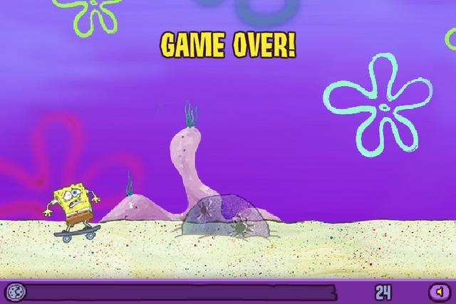 File:Skater Sponge Game Over.png