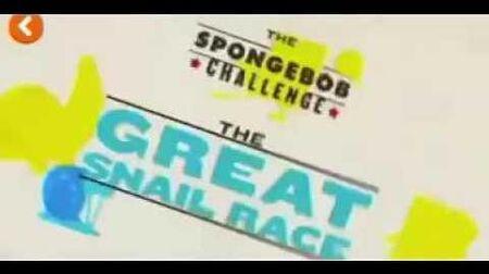 "SpongeBob SquarePants ""The Whole Tooth"" - Official Promo w ""The SpongeBob Challenge"""