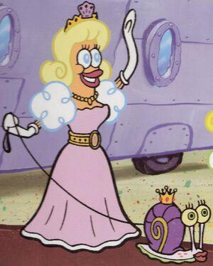 Princess Neptuna