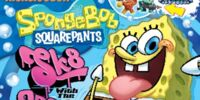 SpongeBob SquarePants Magazine Issue 127
