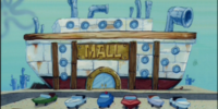 Bikini Bottom Mall/gallery