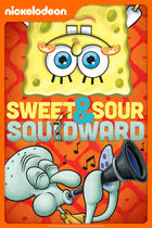 Sweet and Sour Squidward (iTunes)