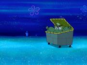 Moldy Sponge 017