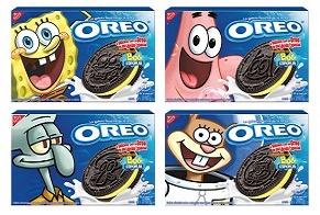 File:SpongeBob SquarePants Oreo Cookies Oreos 10.jpg