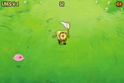 Capture Craze SpongeBob