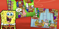 SpongeBob Diner Dash/gallery