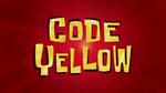 Code Yellow