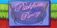 Pitchfork Pantry