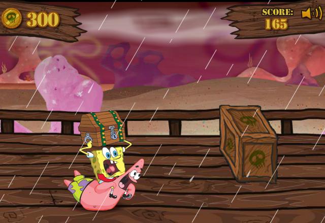 File:Dutchman's Dech Dash of Doom Gameplay.png