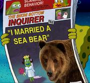 The Bikini Bottom Inquirer
