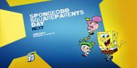SpongeOdd SquareParents Day (2010)