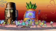 SpongeBob's Place 106