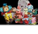 SpongeBob SquarePants (copy)