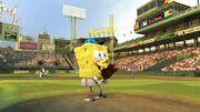 SpongeBob Nick MLB