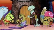 SpongeBob's Place 108