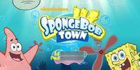 SpongeBob Town
