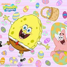 File:Happy Easter Spongebob.jpg