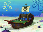 Grandpappy the Pirate 059