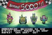 Bikini 5000