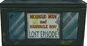 MMandBB LostEpisode VHS