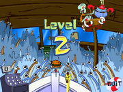 Anchovy Feeding Frenzy level 2