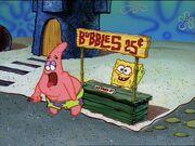 Bubblestand 038