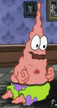 Burnt Patrick7