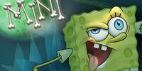 Moldy Sponge (gallery)