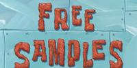 Free Samples (gallery)