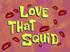 Love That Squid