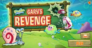 Gary's Revenge