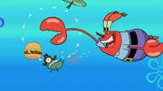 Plankton Retires 053