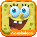 SpongeBob-Game-Station-App-Icon-SquarePants-Nickelodeon-South-East-Asia-Nick-Philippines-BlueArk-Games