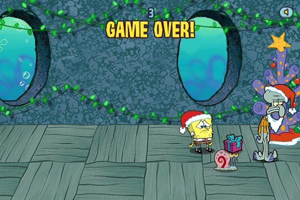 File:Squidward's Sneak Peek - Gary gets the gift.png