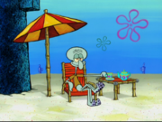 Squidward in Move It or Lose It-15