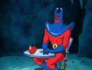 Mermaid Man and Barnacle Boy III 085