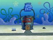 Bucket Sweet Bucket 001