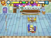 SpongeBobDinerDashiPad26