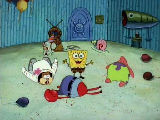 Gary the Snail/gallery/Nature Pants   Encyclopedia SpongeBobia ...