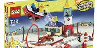 Mrs. Puff's Boating School (Lego set)