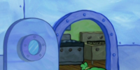 Krusty Krab Employee Hat/gallery/The Other Patty
