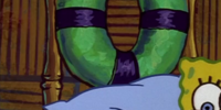 SpongeBob SquarePants (character)/gallery/Sleepy Time