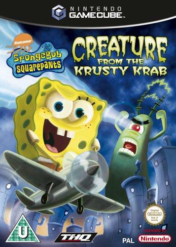 SpongebobGCN