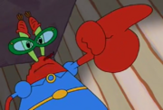 MidLife Crustacean150