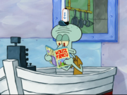 Squidward in Move It or Lose It-1