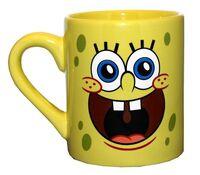 SpongebobSquarepantsFaceMug