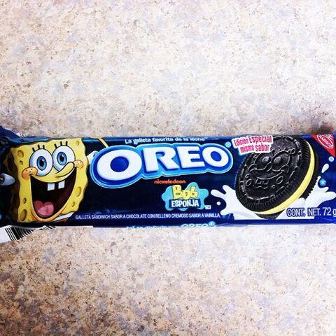 File:SpongeBob SquarePants Oreo Cookies Oreos 8.jpg