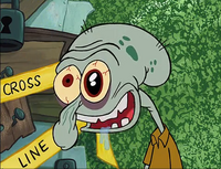 Squid's Day Off 29